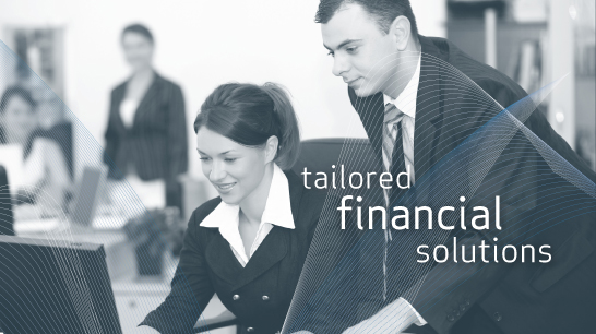Tailored financial soluions - Lambda solutions for financial security